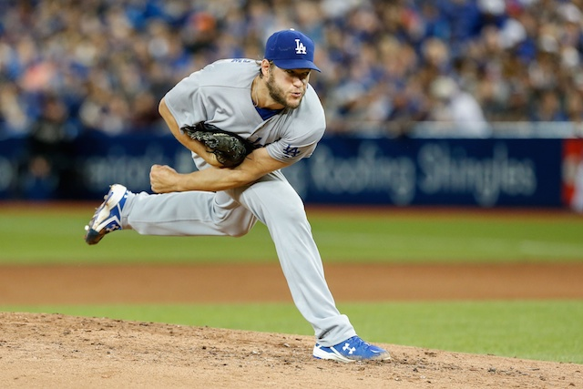 Dodgers 2016 First Half Review: Starting Rotation Proving To Be More Than Just Clayton Kershaw