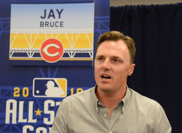 Dodgers Fit The Mold Of Team Jay Bruce Would Welcome Trade To