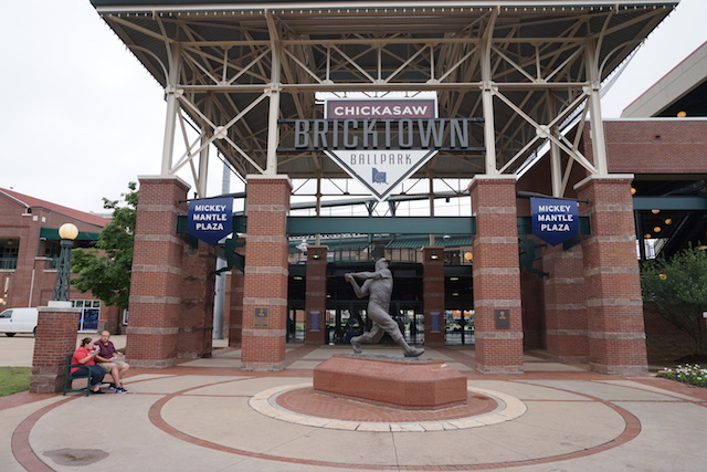 Chickasaw-bricktown-ballpark