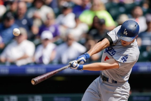 Los Angeles Dodgers, Corey Seager