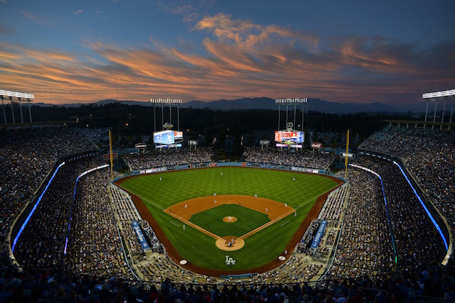 Dodger Stadium To Play Host To 2017 World Baseball Classic Semifinals And Final
