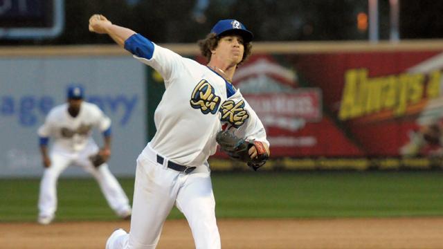 Dodgers News: Grant Holmes Pulls Trade Deadline Prank