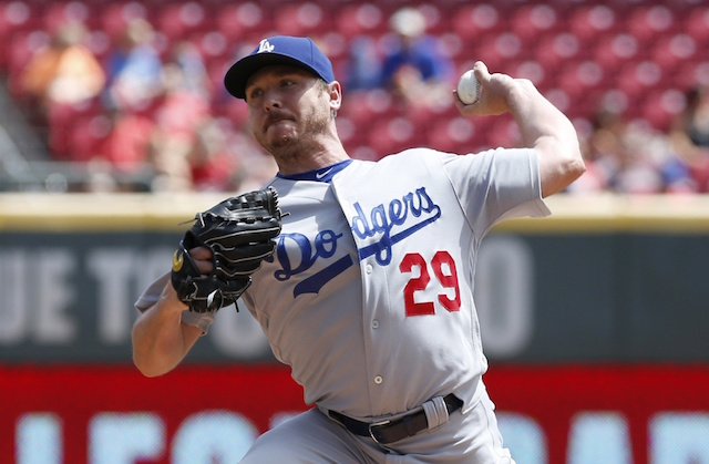 Dodgers News: Scott Kazmir To Be Examined By Team Doctors