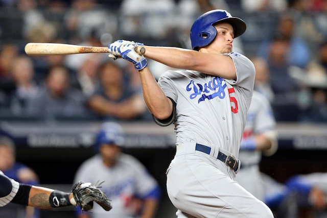 Dodgers Ride Balanced Attack, Early And Late Wave Of Scoring To Beat Yankees