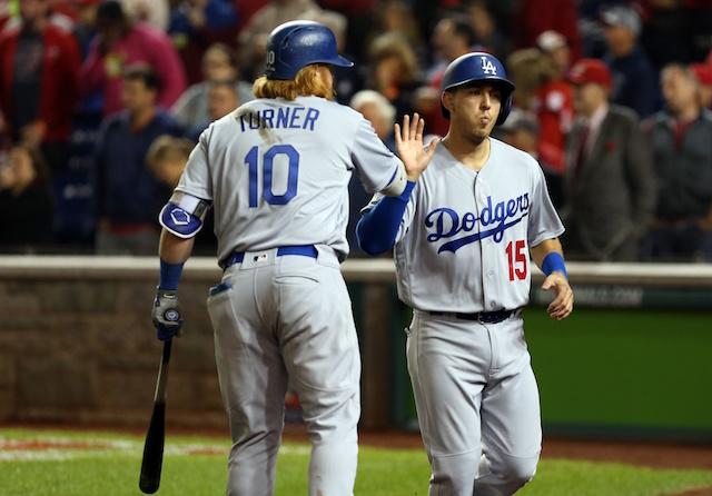 Dodgers News: Austin Barnes, Clayton Kershaw, Justin ...
