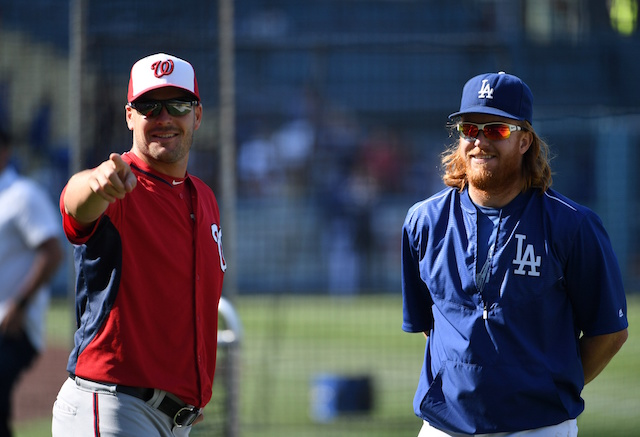 Dodgers Roundtable: 2016 Nlds Predictions And Key Factors