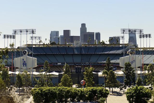Dodger-stadium-view