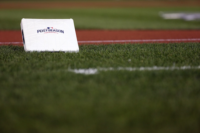 MLB Postpones Spring Training, Opening Day To Be Delayed Two Weeks