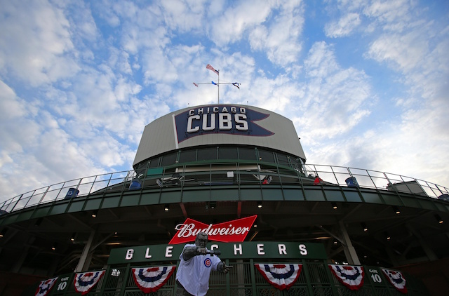 2016 Nlcs: Dodgers Vs. Cubs Schedule, Pitching Probables And Tv Information