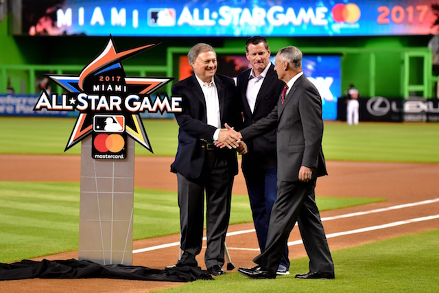 Mlb Rumors: World Series Home-field Advantage No Longer Determined By All-star Game