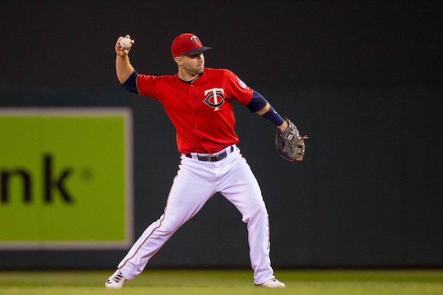Evaluating Ian Kinsler, Brian Dozier And Other Options For Dodgers At Second Base
