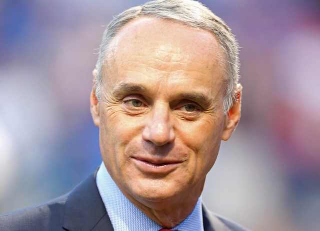 Mlb, Players' Union Gain Traction In Talks Over New Cba
