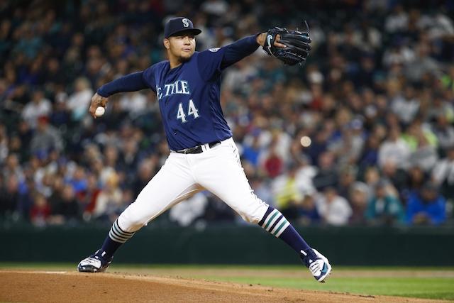 Does Diamondbacks Adding Taijuan Walker Hurt The Dodgers Nl West Chances?