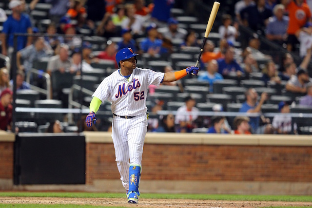 Mlb Rumors: Yoenis Cespedes Agrees To 4-year Contract With Mets