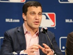 Andrew Friedman, Los Angeles Dodgers, Winter Meetings