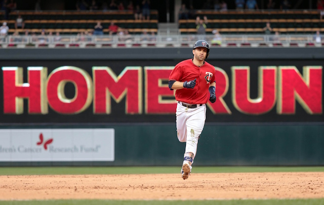 Dodgers Rumors: Agreeing With Twins On Trade Package For Brian Dozier Proving Difficult
