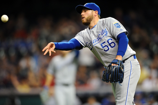 Dodgers Rumors: L.a. Has Interest In Reliever Greg Holland