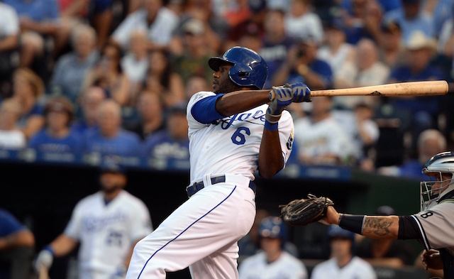 Dodgers Trade Rumors: L.a. Has Interest In Royals' Lorenzo Cain, Wade Davis