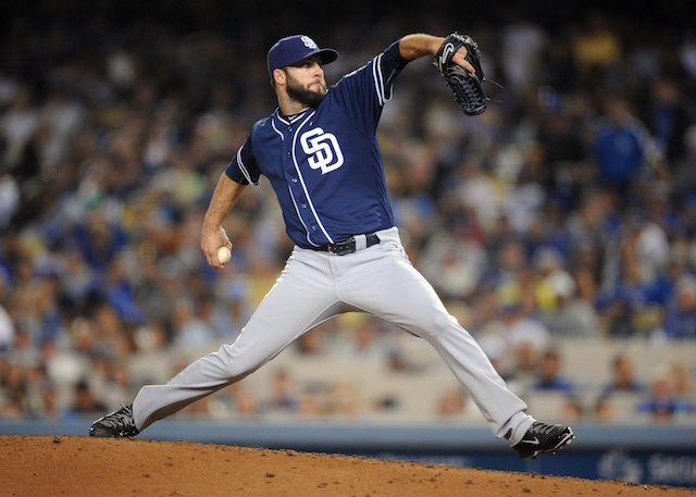 Dodgers News: Relief Pitcher Brandon Morrow Signed To Minor League Contract