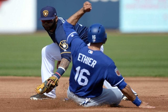 Andre Ethier, Los Angeles Dodgers