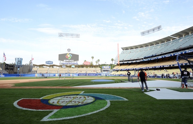 World Baseball Classic in 2021 reportedly canceled