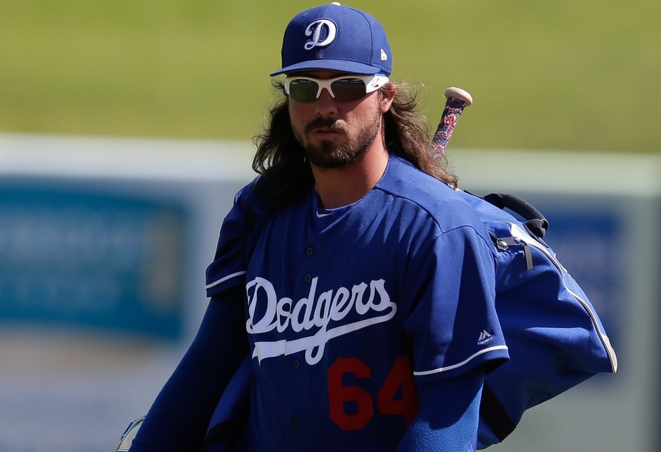 Dodgers News: Jack Murphy Among 4 Players Reassigned In Second Wave Of Spring Training Roster Cuts