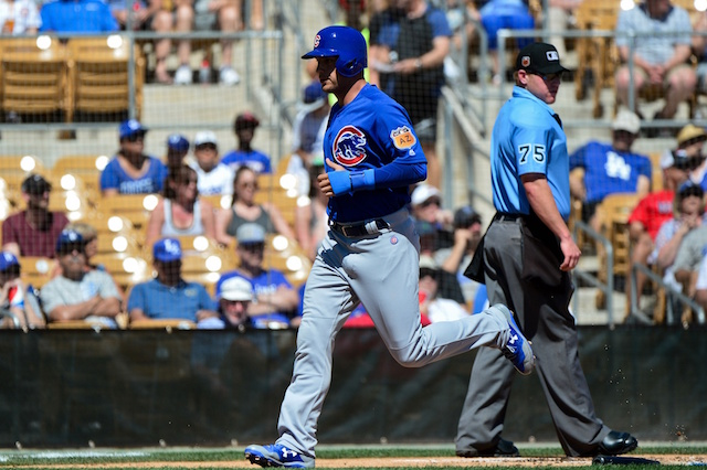Spring Training Recap: Dodgers Manage Only 3 Hits In Shutout Loss To Cubs