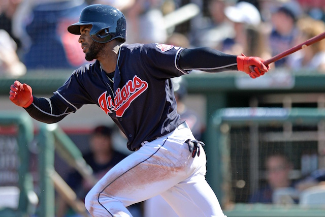 Spring Training Recap: Yandy Diaz Collects 4 Rbi, Indians Hit 5 Home Runs In Win Over Dodgers