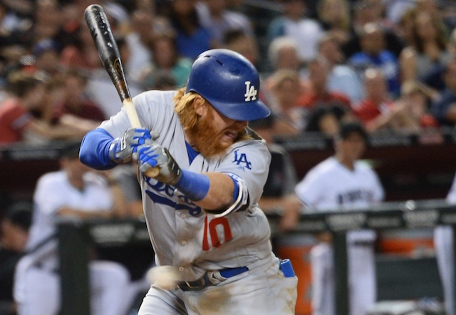 Dodgers News: Justin Turner Not Planning To Shy Away From Potentially Being Hit By Pitches