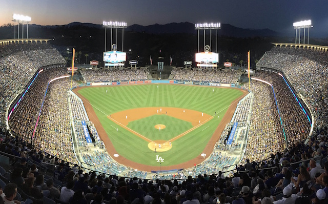 Dodger-stadium-general-view