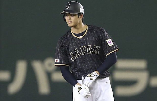 Dodgers News: Director Of Player Personnel Galen Carr Scouted Japanese Star Shohei Otani