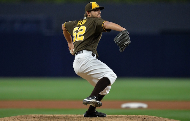 Dodgers Trade Rumors: Padres' Brad Hand, Pirates' Tony Watson Relievers Of Interest