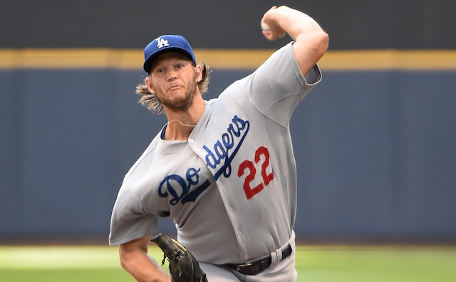 Dodgers News: Clayton Kershaw Reaches 2,000 Career Strikeouts