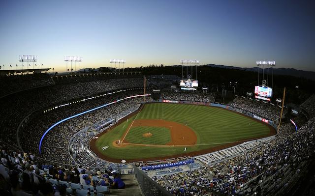 Dodger-stadium-general-view