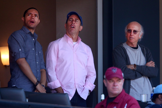 Dodgers News: Cody Bellinger Doesn't Know Who Jerry Seinfeld Is, Teammates React