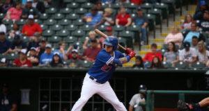 Alex Verdugo, Triple-A Oklahoma City, Los Angeles Dodgers