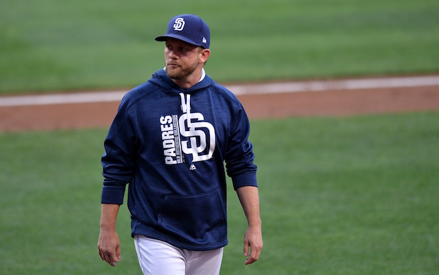 Andy Green Hopes Padres Will Compete To Win Season Series From Dodgers 'pretty Soon'
