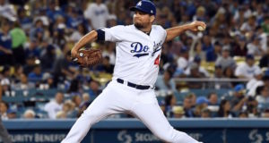 Luis Avilan, Los Angeles Dodgers