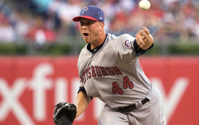 Tony Watson, Pittsburgh Pirates, Los Angeles Dodgers