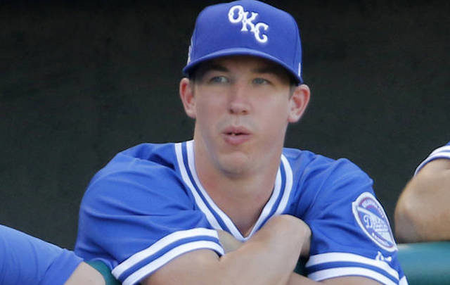 Walker Buehler, Oklahoma City Dodgers, Los Angeles Dodgers