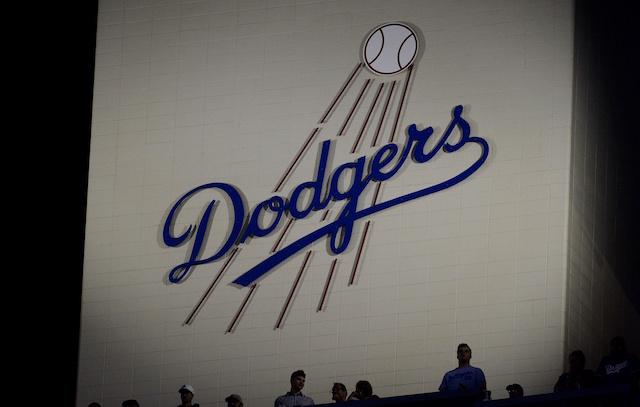 Dodger-stadium-logo