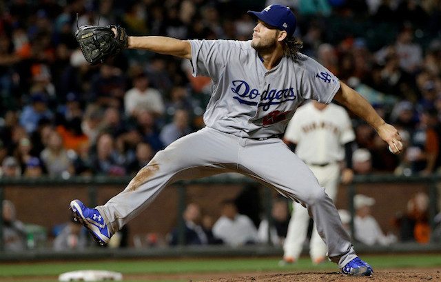 Dodgers News: Clayton Kershaw Will Stay On 5-Day Schedule, Start Sunday Against Giants