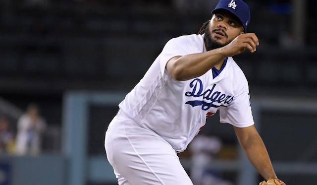 Dodgers News: Dave Roberts Believes Kenley Jansen's Drop In Velocity Due To Mechanics