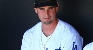 Tim Locastro, Los Angeles Dodgers
