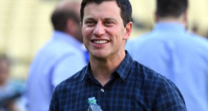 Dodgers, Andrew Friedman