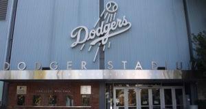 Dodger Stadium, Los Angeles Dodgers, Dodger Stadium tickets