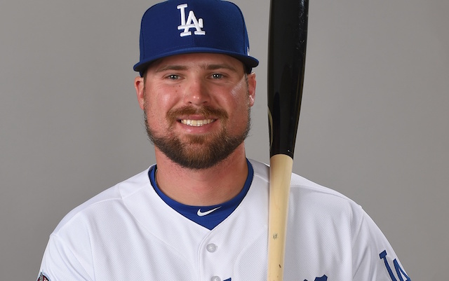 Starling Heredia Jake Peter Among Dodgers Minor League Players Released