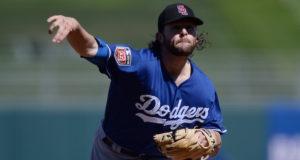 Zach Neal, Dodgers