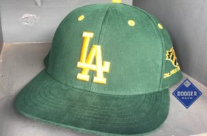0c55b745009 Ticket package includes a game ticket and a co-branded Dodgers Cal Poly  Pomona cap.