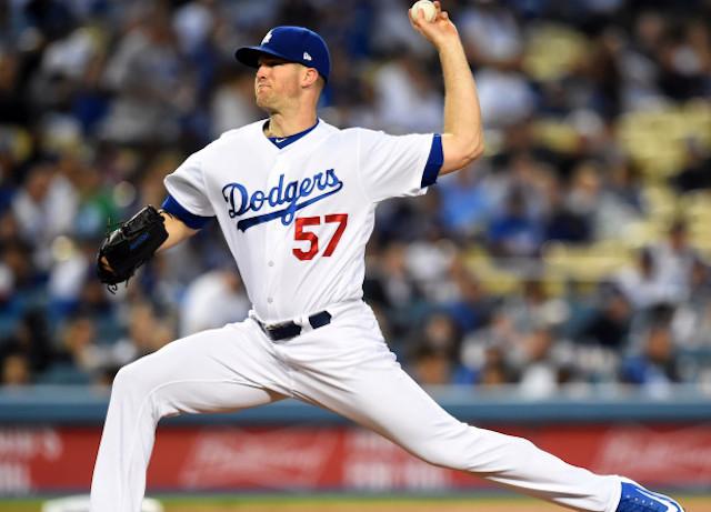 Dodgers News: Alex Wood, Hyun-Jin Ryu Probables For Series Against Athletics